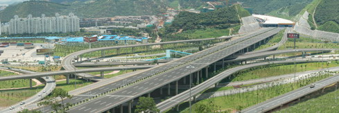 深圳高速公路股份有限公司